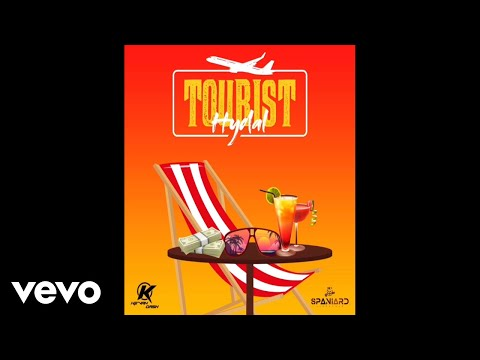 Hydal - Tourist (Official Audio)
