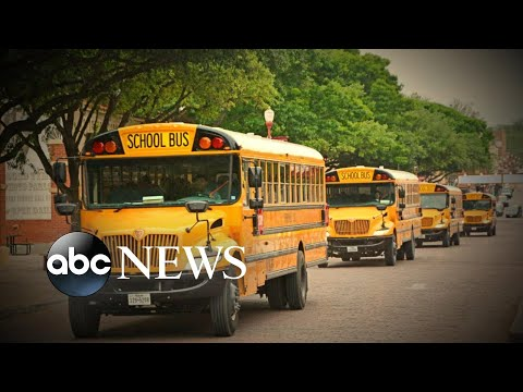 Delana's Dish - Brave boy calls 911 on drunk bus driver