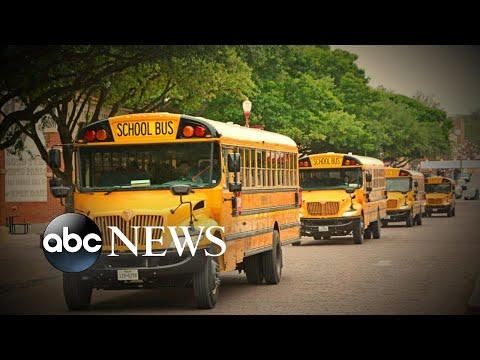 Delana's Dish - Brave boy calls 911 on drunk bus driver