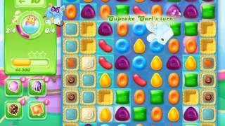 Candy Crush Jelly Saga Level 473 - NO BOOSTERS