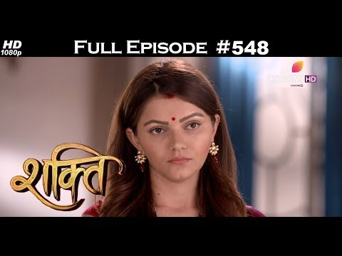 Shakti - 2nd July 2018 - शक्ति - Full Episode thumbnail