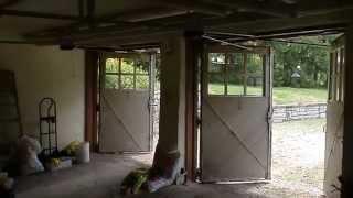 AB Poortautomatisering     Ditec met V kit garagedeuropeners