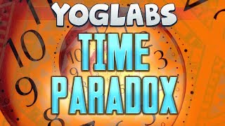 Minecraft Mods - Time Paradox (MoCap Mod) - YogLabs