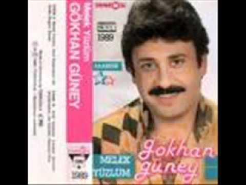 Gokhan Guney - Sevemedim Kara Gozlum - YouTube.flv
