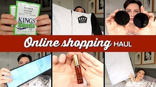 Online Shopping Haul: Kings Seeds, Kmart, AliExpress | A Thousand Words