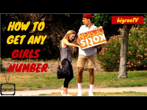 Number To Get Girls Clever A Ways