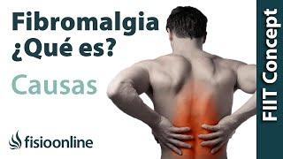 fibromialgia causas sintomas e tratamento