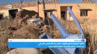 سعيد بو مدوحة يؤكد حدوث عمليات تهجير ممنهجة