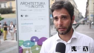 Premio Internazionale Dedalo Minosse. Intervista a Enzo Lavolta