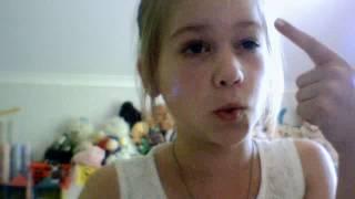 Download Mp3 Videoklippet Som Hör Till Misslisibell Inspelat Med Webbkamera Den 22 Maj 2012 0