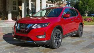 Nissan Rogue 2018 Car Review