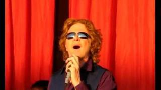 Simply Red - Out On The Range (Live)
