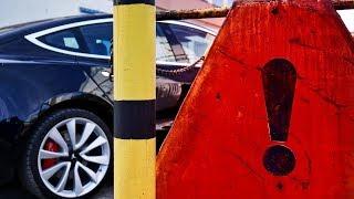 Život s Tesla Model 3. První pocity [4K]