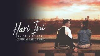 Cover images Hael Husaini - Hari Ini [Official Lyric Video]