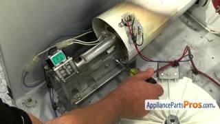 ForeverPRO 234826 Orifice Nat.Gas for Whirlpool Dryer 2839 AH333191 EA333191 ...