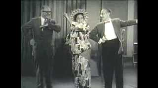 You Bet Your Life #58-15 Groucho Does The Hula  Secret Word 'name', Jan