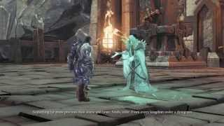 Darksiders 2 - Movie (with edited gameplay)