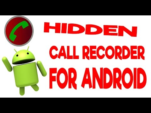 spy call recorder for android | Hacking Call Record | Track
