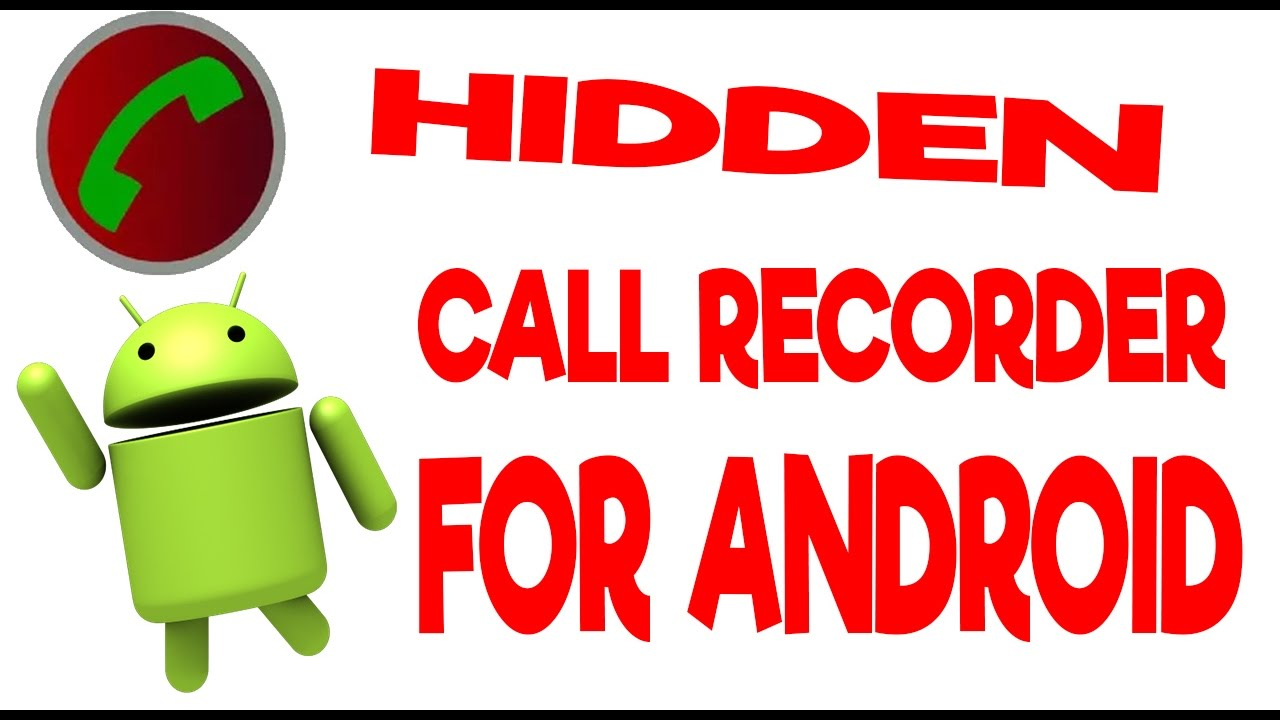 android spy call