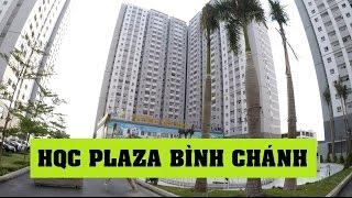 Chung cư HQC PLAZA nhà ở xã hội Nguyễn Văn Linh,Bình Chánh - Land Go Now ✔