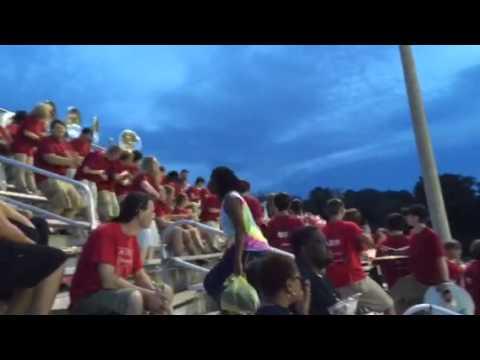 Stanhope Elmore High School Band