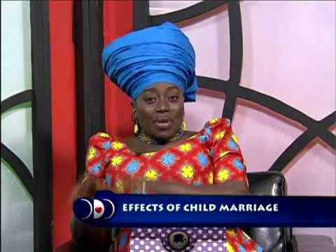 Child marriage facts in Ghana exposed