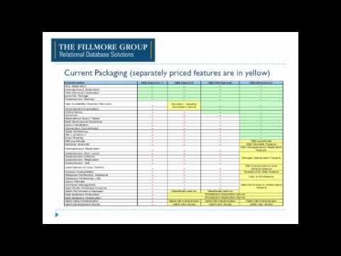 DB2 Advanced Enterprise Server Edition - Why You Should Consider It  2012-04-05 wmv