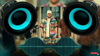 Tu Y Yo - Valentino Ft. Nicky Jam, Justin Quiles  Bass Boosted   ☆ ☆  ☆ ☆