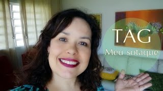 TAG Meu Sotaque (Adaptada por Jhony Togneri)
