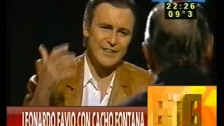 678 - LEONARDO FAVIO AUTENTICO 13-11-12