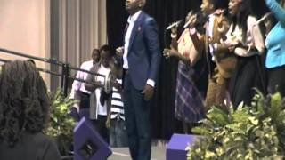 """Lawrence Flowers & Intercession - """"More"""""""