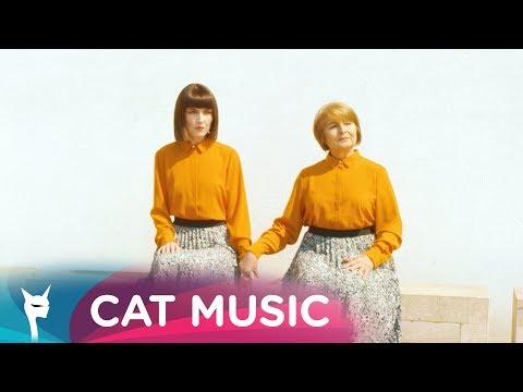 Смотреть клип Alexandra Ungureanu Feat. Skizzo Skillz - Mamuca