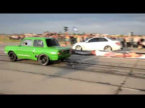 Видео Avto gonka