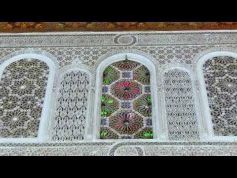 Bahia Palace Marrakech