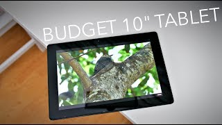 "Simbans TangoTab Review - Budget 10"" Tablet"