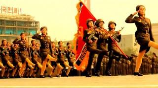 Копия видео Восьмое марта в Северной Корее.  8 March in North Korea.