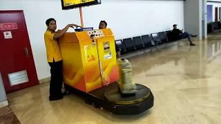 Terminal 2F Soekarno Hatta