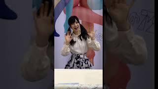 AKB48「11月のアンクレット」劇場盤発売記念大握手会 2018年...