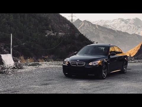 Влог на Iphone11 PRO - BMW M5 E60 - LIMMA LIFE