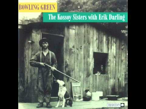 The Kossoy Sisters - The Wagoner's Lad
