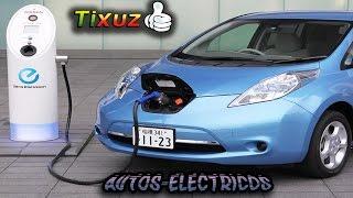 Autos eléctricos/hibridos