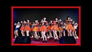 【ライブレポート】阿部マリア「準備万端。いざ出陣!」AKB48 Team TP、...