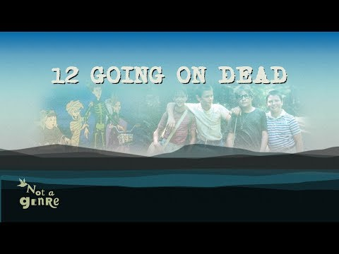 Halloween Special: 12 Going on Dead