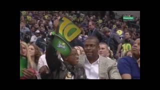 2010 NBA Slam dunk contest FULL part 3