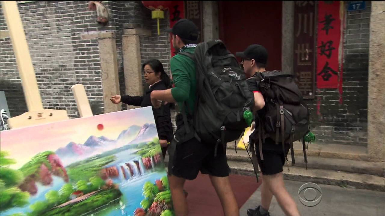 Download the amazing race 28 Episode 11 preview