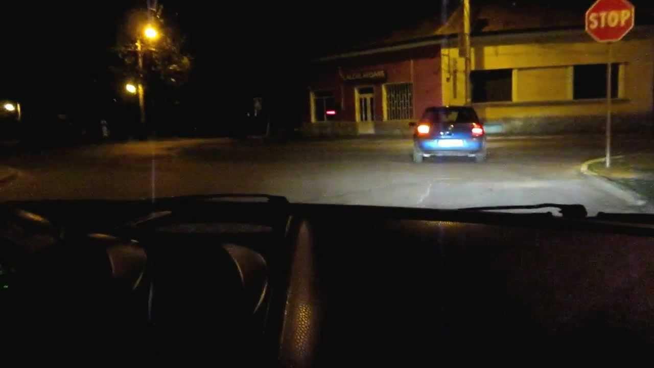 & Osram Night Breaker Lamps. Ford Fiesta - YouTube markmcfarlin.com