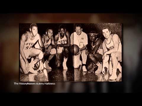 1963 Loyola Ramblers