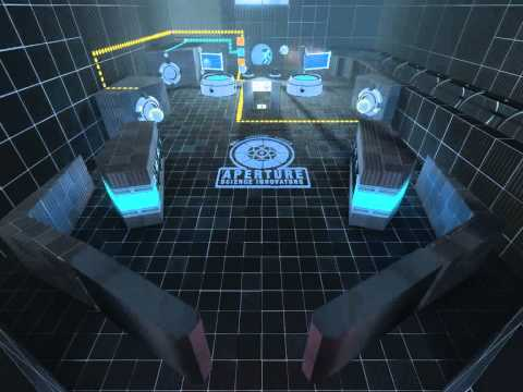 Portal 2 - Not Another Puzzle