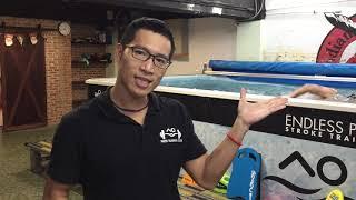 WTC運動夥伴02 - 廢棄泳帽利用 (重點延伸篇)