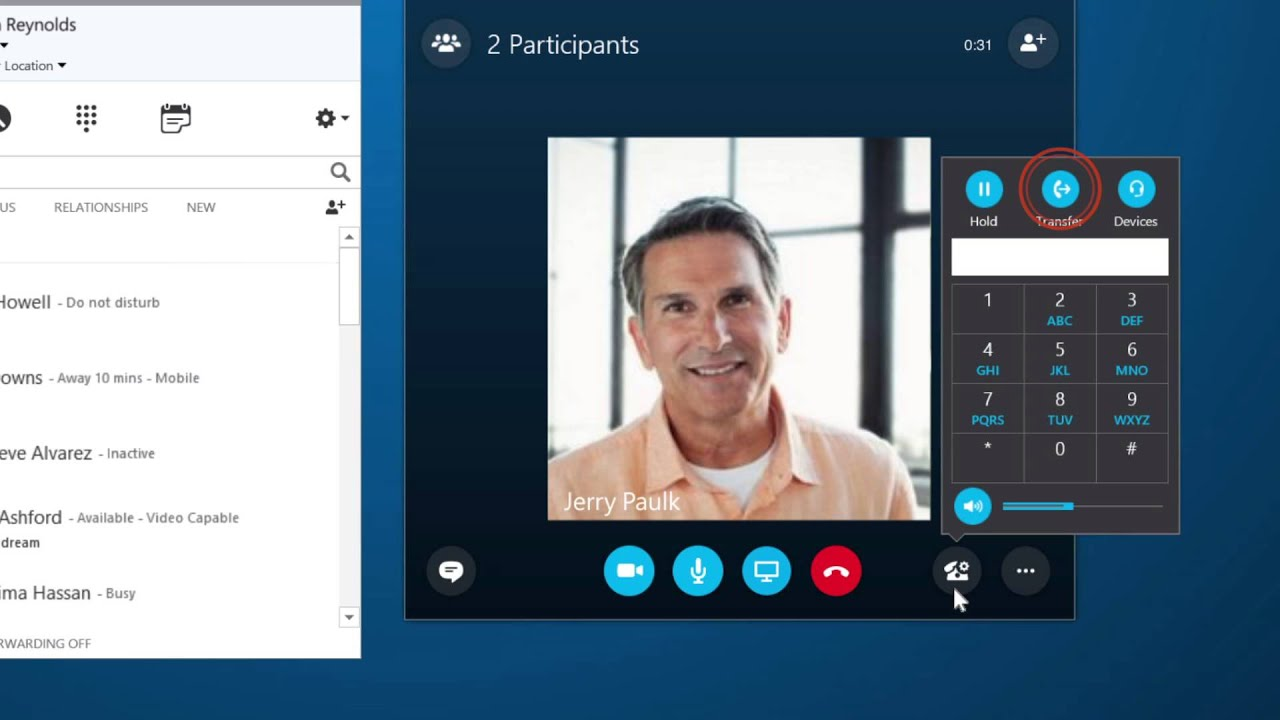 How to make a photo in Skype 37